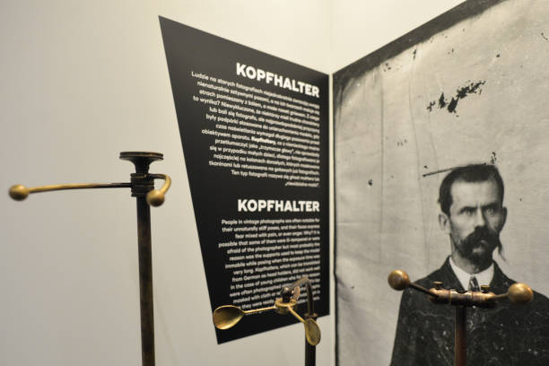POL: Museum Of Photography Reopens In Krakow
