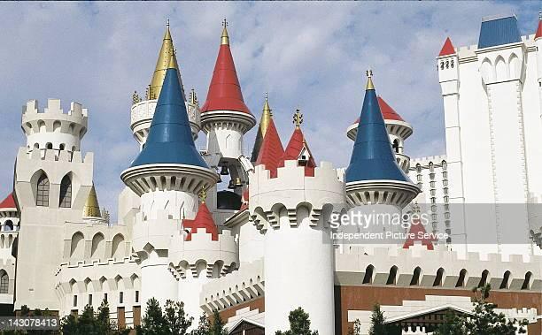 Excalibur Hotel and Casino in Las Vegas Nevada