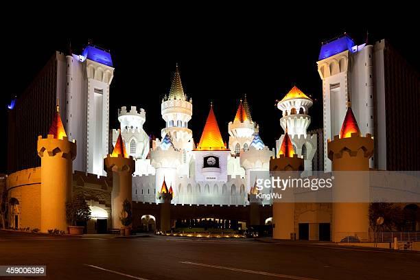 Excalibur Hotel and Casino - Las Vegas