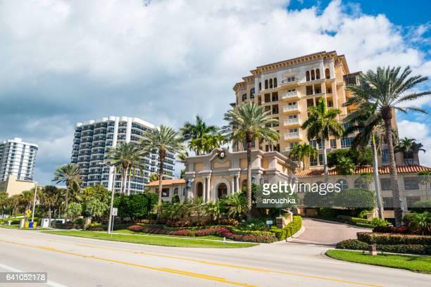 Excelsior Condominium, Boca Raton, USA