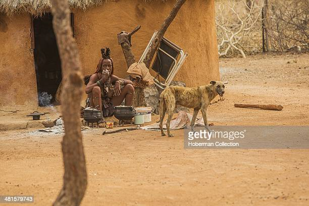 Naked African Tribes Stock Photos And Pictures  Getty Images-9390