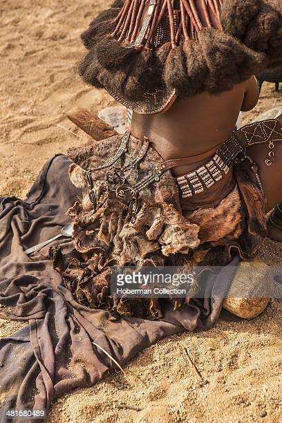 Naked African Tribes Stock Photos And Pictures  Getty Images-7163