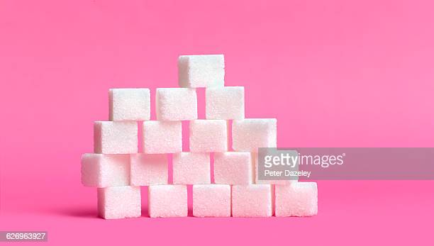 Excess of sugar