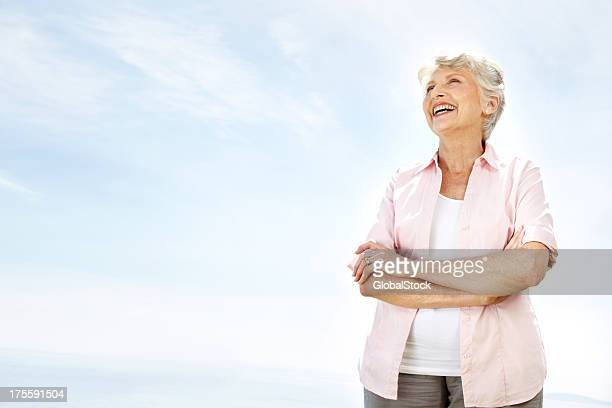 Excited about life! - Future/Retirement