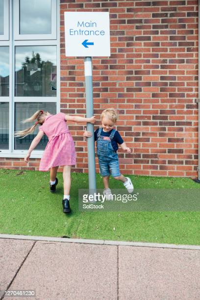 excited for our day - children only stock pictures, royalty-free photos & images