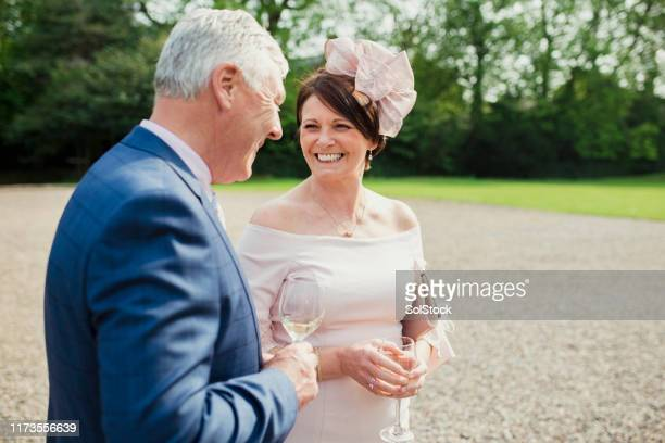 excited for the wedding - guest stock pictures, royalty-free photos & images