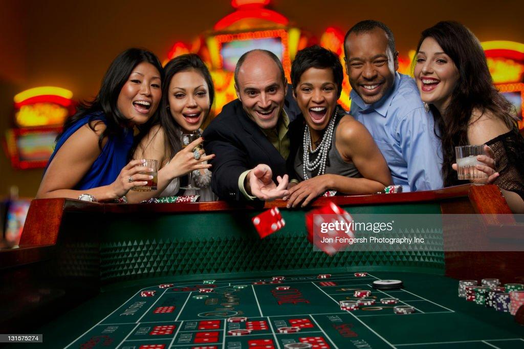 Frederick casino