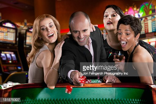 Craps With Friends