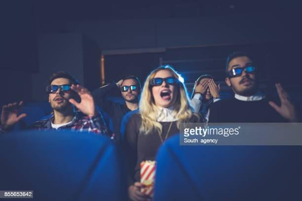 excitment in de bioscoop - overheadprojector stockfoto's en -beelden