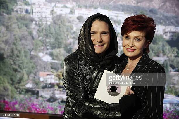 Exclusive Interview Actor/singer Corey Feldman speaks out after his controversial 'Today' show performance which set social media on fire on 'The...