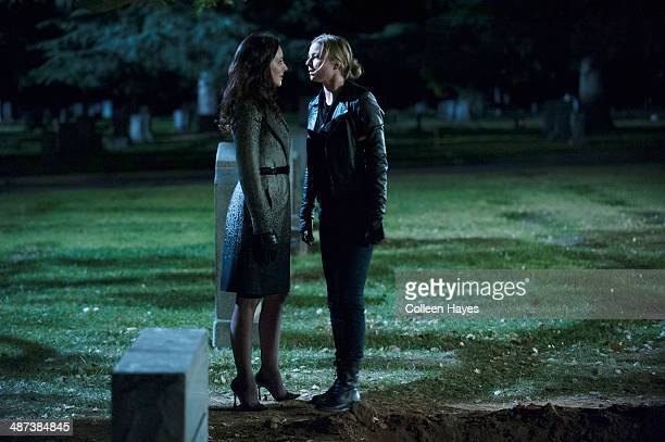 REVENGE 'Execution' Nothing is off limits as Emily and Victoria are dead set on destroying each other Lives will be lost and fates will be altered...