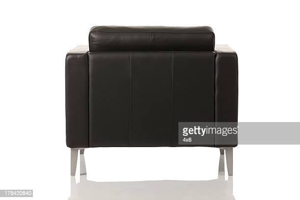 Un fauteuil exécutif