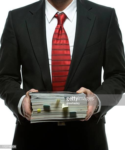 Asistente ejecutivo