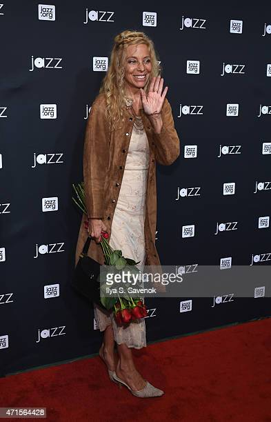 Executive Director and Vice Chairman of the Jazz Foundation of America 2015 Recipient of JALC's Ashley Schiff Ramos Community Development in Jazz...