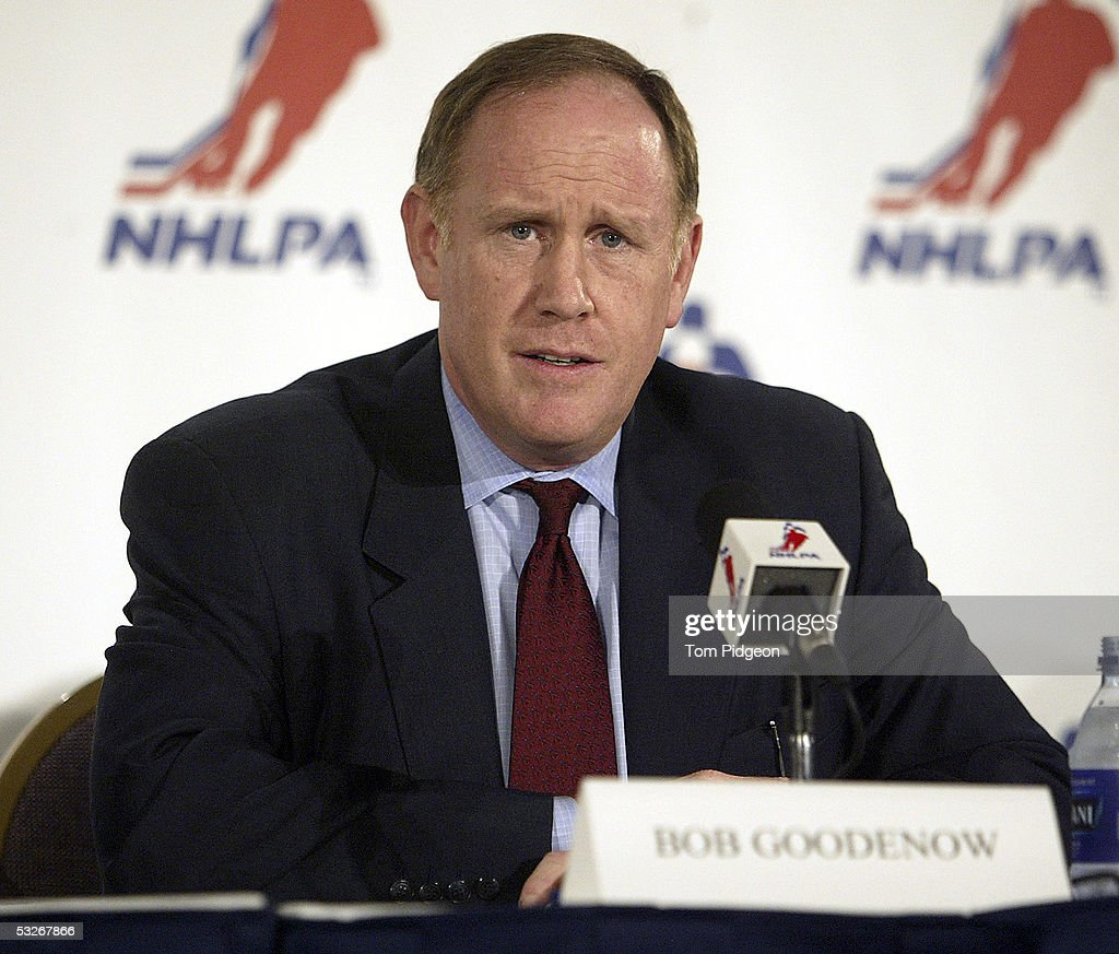 NHLPA Ratifies Collective Bargaining Agreement : News Photo