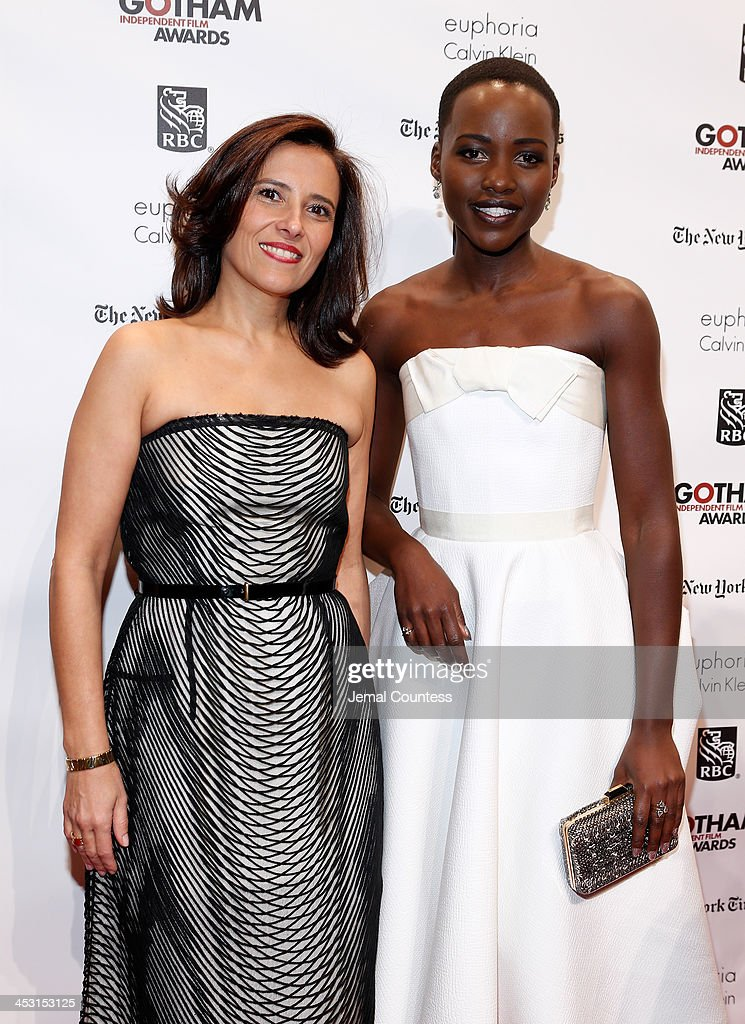 IFP's 23nd Annual Gotham Independent Film Awards - Red Carpet : News Photo