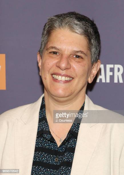 Executive Director of the Film Society of Lincoln Center Lesli Klainberg attends the opening night of the 25th African Film Festival at Walter Reade...
