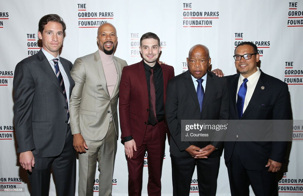 Executive Director Of The Gordon Parks Foundation Peter Kunhardt Jr News Photo Getty Images