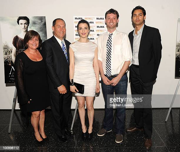 Executive Director of The Hamptons International Film Festival Karen Arikian Chairman of the Board for The Hamptons International Film Festival...