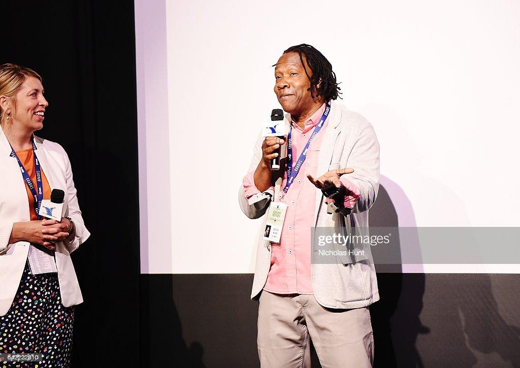 2016 Nantucket Film Festival Day 1