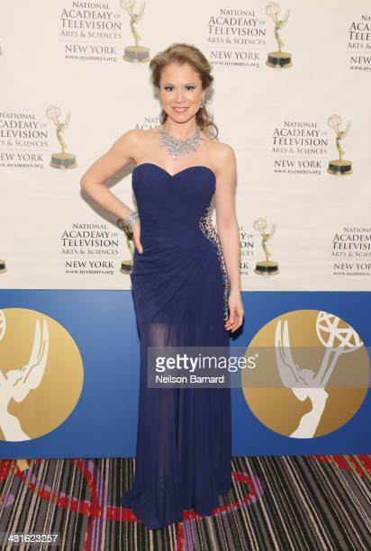 Executive Director of The National Academy of Television Arts and Sciences New York and Executive Producer of the Annual New York Emmy Awards Gala...
