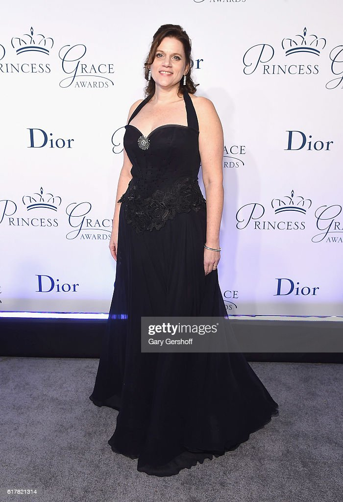 Executive Director, Toby E. Boshak attends the 2016 Princess Grace Awards Gala at Cipriani 25 Broadway on October 24, 2016 in New York City.