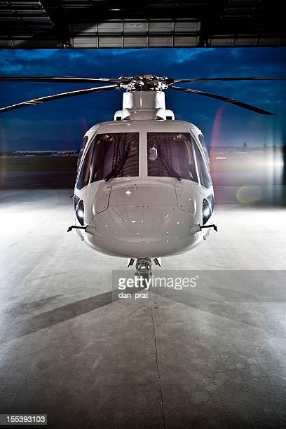 エグゼクティブヘリコプター