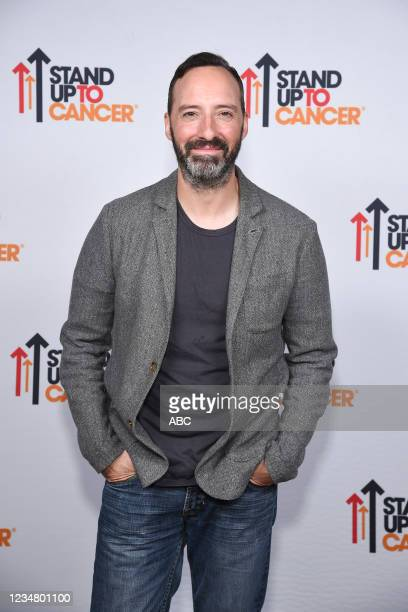 """Executive produced by Reese Witherspoon and Jim Toth, """"Stand Up To Cancer"""" will be co-hosted by Anthony Anderson, Ken Jeong & Tran Ho, and Sofia..."""