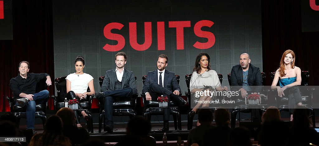 2014 Winter TCA Tour - Day 10