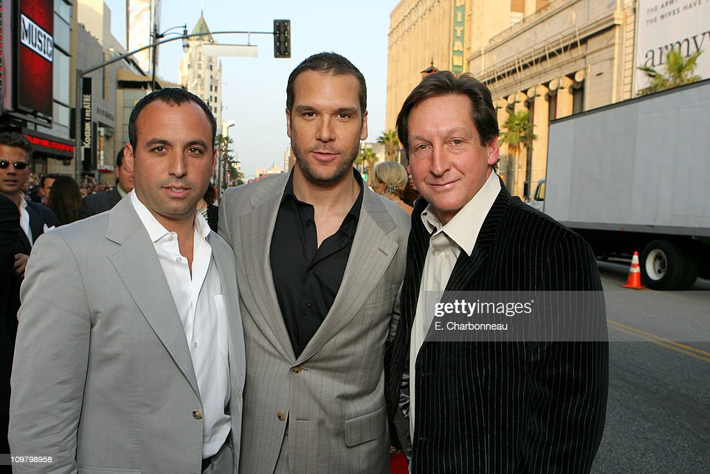 "MGM Distribution Co. ""Mr. Brooks"" Los Angeles Premiere : News Photo"
