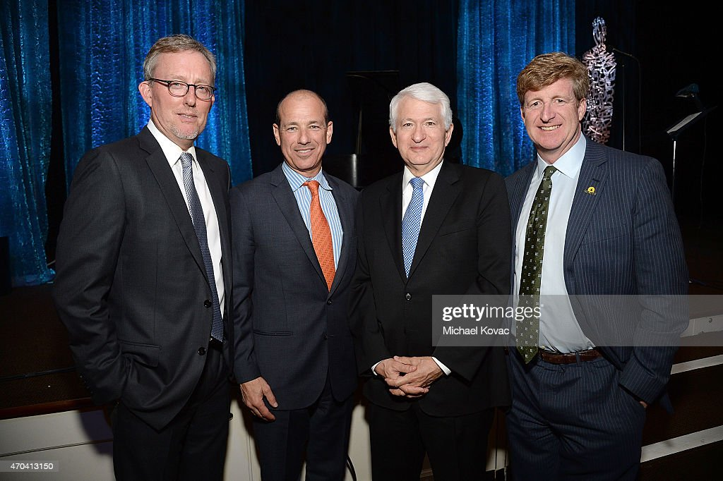 UCLA's The Friends Of The Semel Institute Great Minds Gala