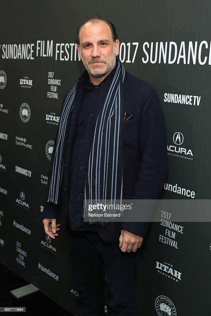 """TIME: The Kalief Browder Story"" Sundance World Premiere : News Photo"