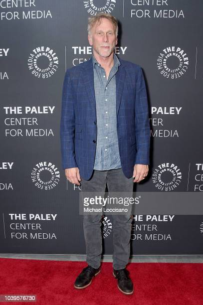 "Executive producer and director Peter Horton attends NBC's special preview of ""New Amsterdam"" at The Paley Center for Media on September 24, 2018 in..."