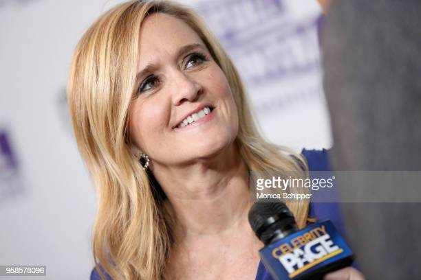 Executive Producer and host Samantha Bee attends the Full Frontal with Samantha Bee FYC Event NY on May 14 2018 in New York City