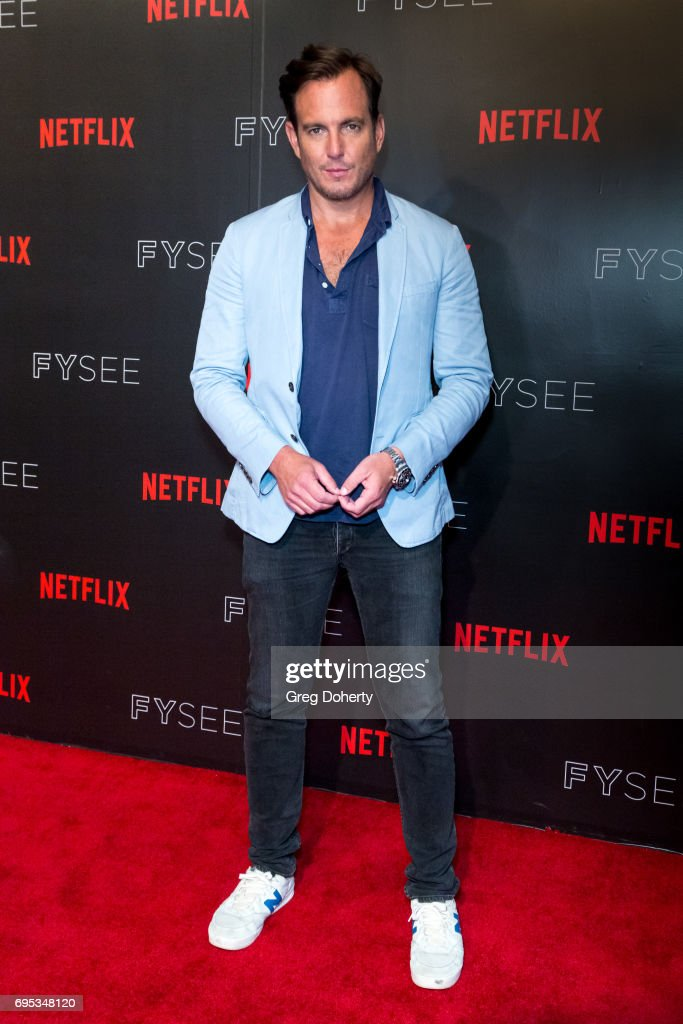 Executive Producer and Voice Actor Will Arnett attends the Netflix's 'Bojack Horseman' FYC Event at Netflix FYSee Space on June 12, 2017 in Beverly Hills, California.