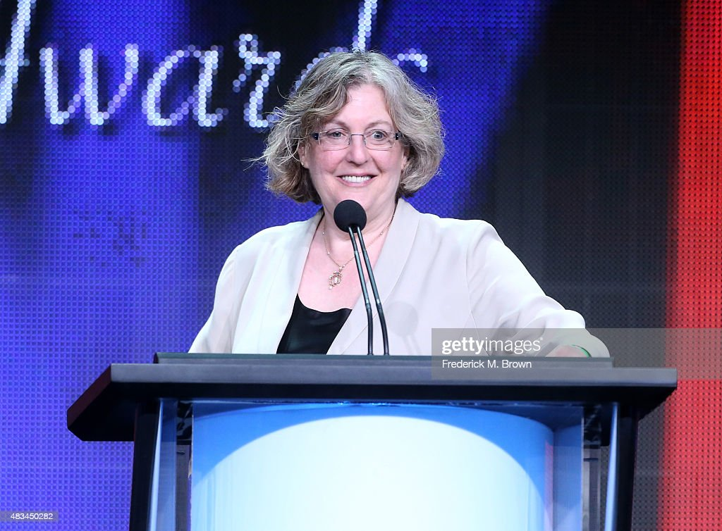 2015 Summer TCA Tour - 31st Annual Television Critics Association Awards : News Photo