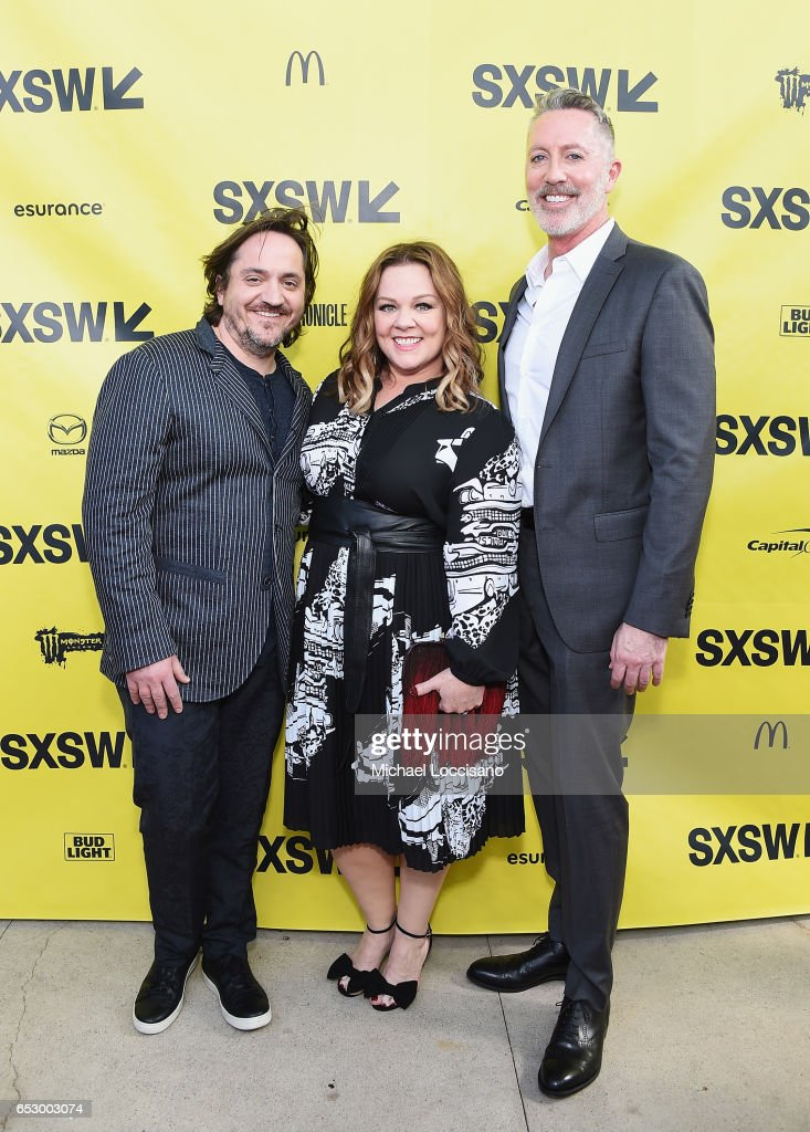 """Nobodies"" Premiere - 2017 SXSW Conference and Festivals"