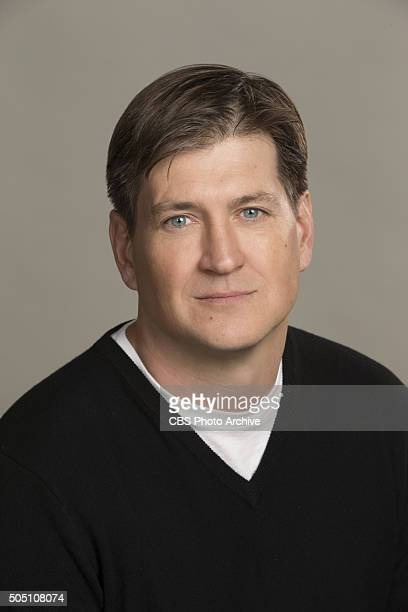 Executive Producer Bill Lawrence from the CBS drama RUSH HOUR scheduled to air on the CBS Television Network