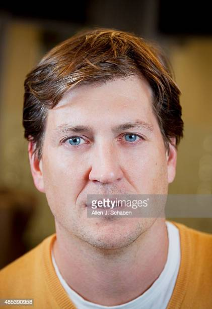 Executive producer Bill Lawrence is photographed for Los Angeles Times on October 30 2013 in Burbank California PUBLISHED IMAGE CREDIT MUST READ...