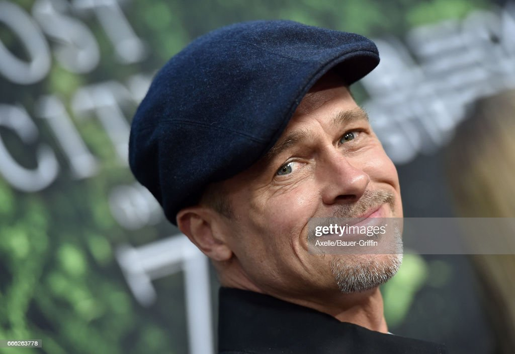 "Premiere Of Amazon Studios' ""The Lost City Of Z"""