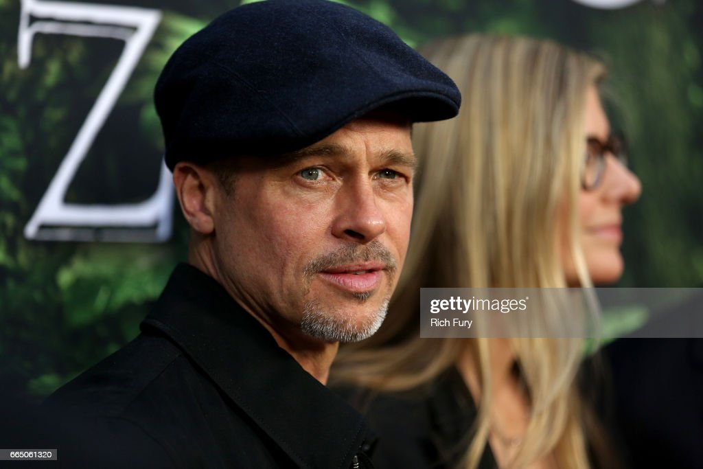 Premiere Of Amazon Studios' 'The Lost City Of Z' - Arrivals : News Photo