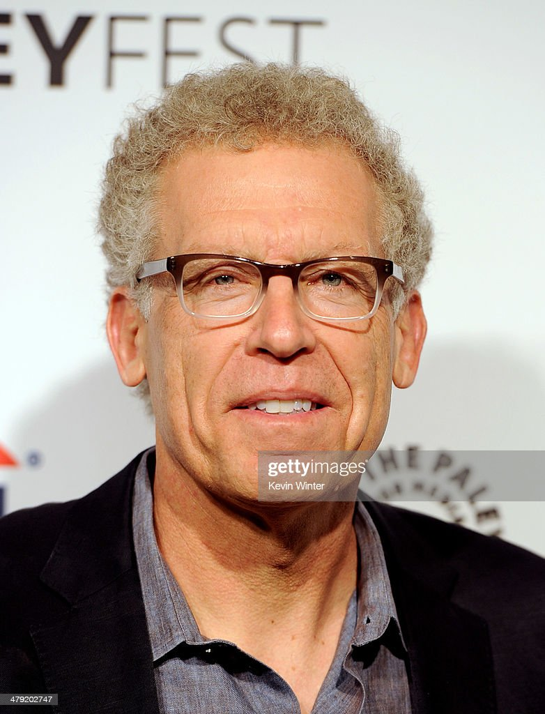 Executive producer Carlton Cuse arrives at The Paley Center Media's PaleyFest 2014 Honoring 'Lost' 10th Anniversary Reunion at the Dolby Theatre on March 16, 2014 in Los Angeles, California.