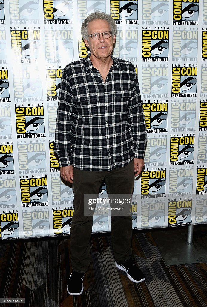 "Comic-Con International 2016 - FX's ""The Strain"" Press Line"