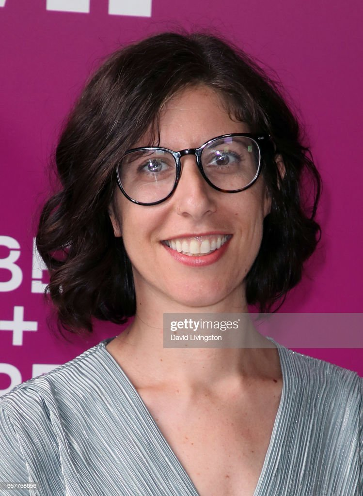 Executive producer Carly Mensch attends Netflix - Rebels and Rules Breakers For Your Consideration event at Netflix FYSee Space on May 12, 2018 in Los Angeles, California.