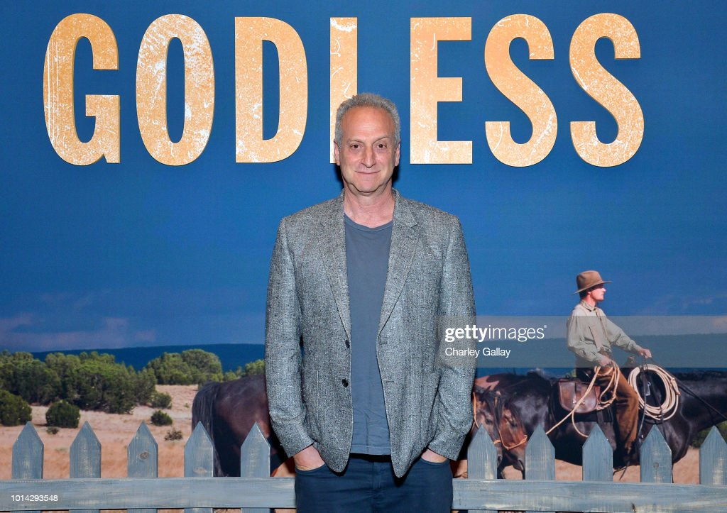 Executive Producer Casey Silver attends Netflix Celebrates 12 Emmy Nominations For 'Godless' at DGA Theater on August 9, 2018 in Los Angeles, California.
