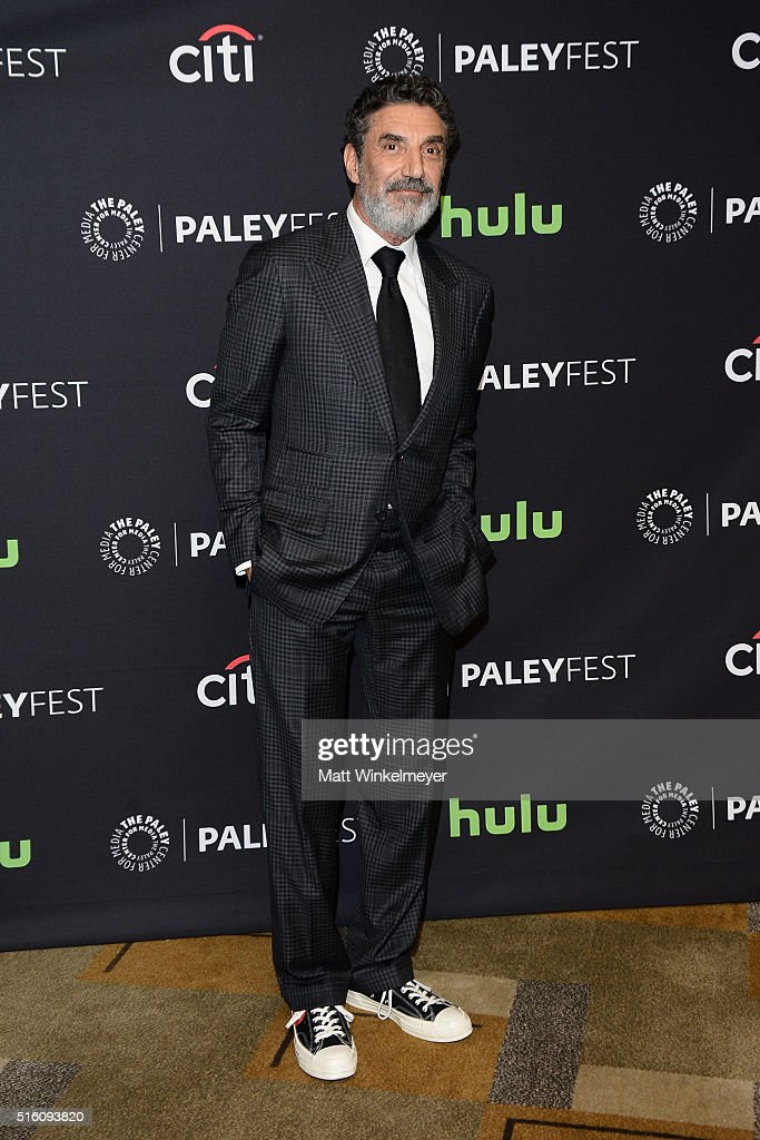 "The Paley Center For Media's 33rd Annual PaleyFest Los Angeles - ""The Big Bang Theory"" - Arrivals"