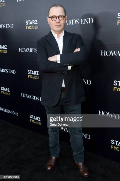 Executive Producer Colin Callender attends the For Your Consideration Event For Starz's 'Counterpart' And 'Howards End' at LACMA on May 23 2018 in...