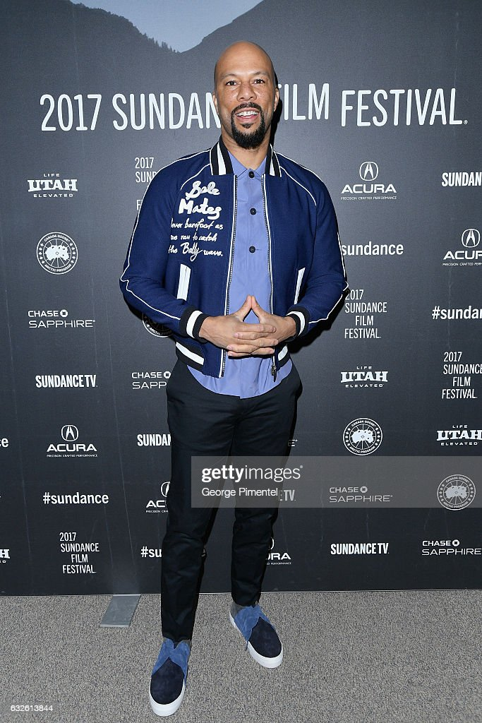 """Burning Sands"" Premiere - 2017 Sundance Film Festival"