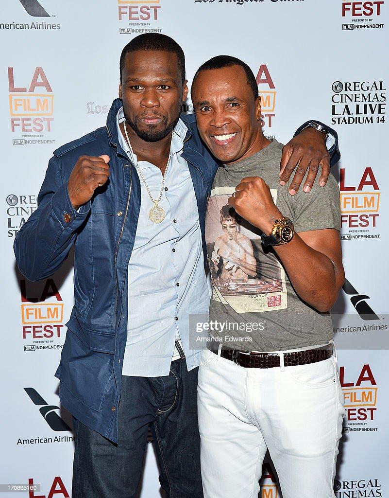 """2013 Los Angeles Film Festival - """"Tapia"""" Premiere"""