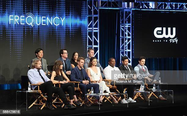 Executive producer Dan Lin executive producer Jeremy Carver executive producer Jennifer Gwartz executive producer John Rickard actors Lenny Jacobson...
